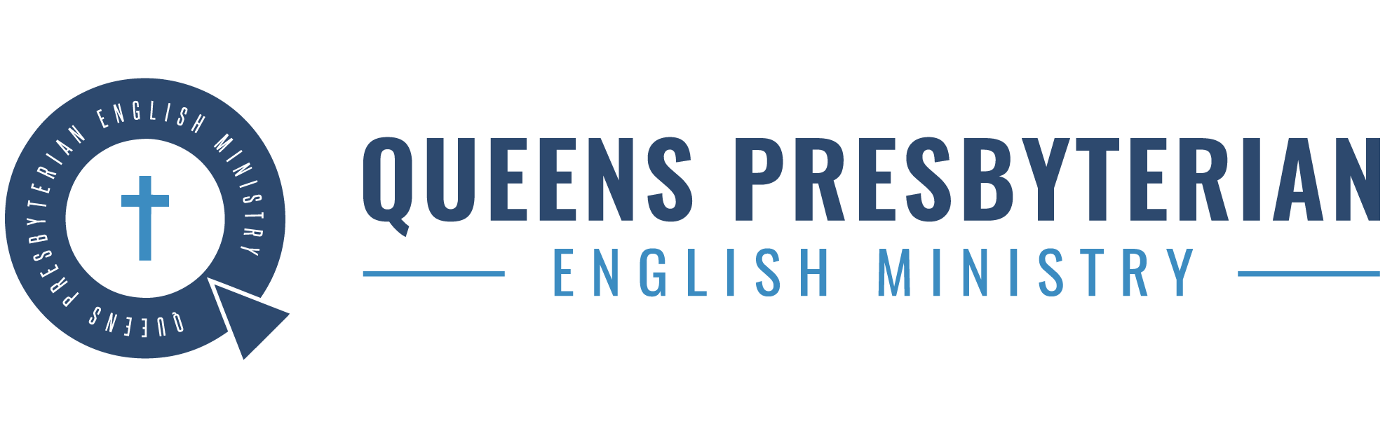 Queens Presbyterian English Ministry